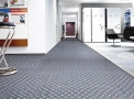 Piso de PVC Metal MO307 - Interfloor