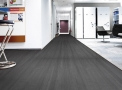 Piso de PVC Rustic Black WR306 - Interfloor